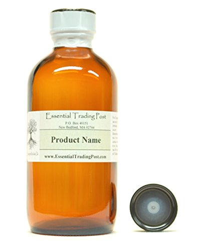Peony Oil Essential Trading Post Oils 4 fl. oz (120 ML) (Peony Oil Fragrance)