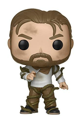 - Funko POP! TV: Strangers Things - Hopper with Vines
