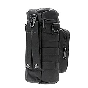 749f068bb769 Amazon.com: Glumes Sports Water Bottles Pouch Bag Tactical Molle ...