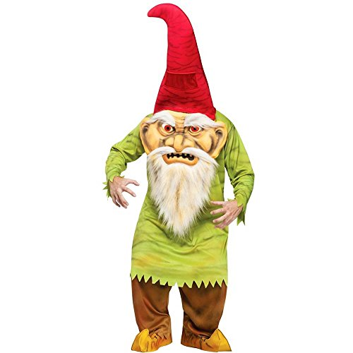 Fun World Unisex Gnome Costume