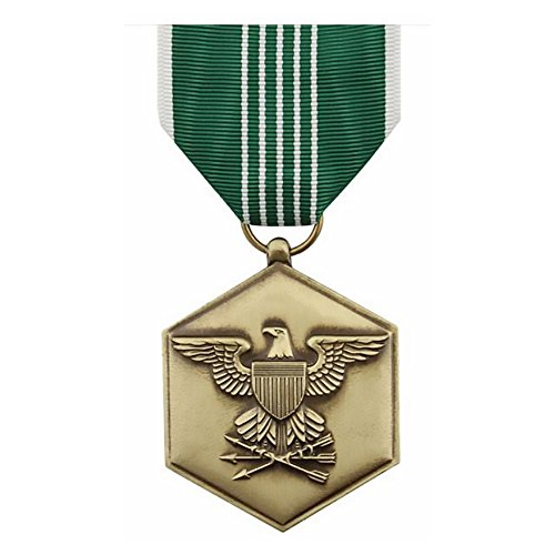 FULL SIZE MEDAL: ARMY COMMENDATION