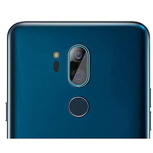 for LG G7 Back Camera Lens Screen Protector – [2 Pack] Ultra