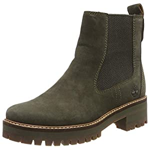 Timberland Courmayeur Valley, Bottines Chelsea Femme