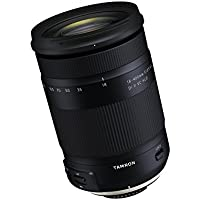 Tamron 18-400mm f/3.5-6.3 Di II VC HLD AIO Zoom Lens for Nikon and Canon