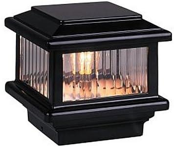 Titan Deck Light 5 – Black