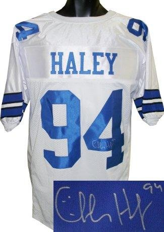 charles haley jersey