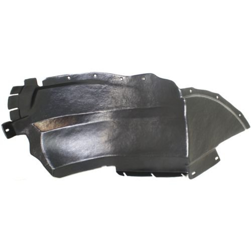 Perfect Fit Group REPC222121 - Cavalier Front Splash Shield RH, Front Section, Z24 Model