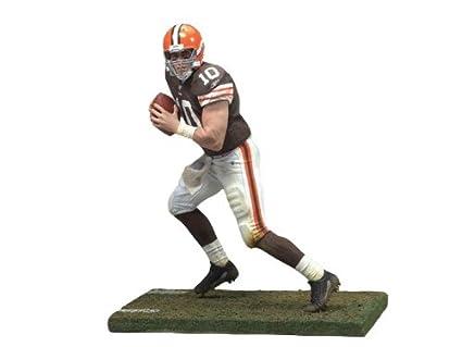 various colors 9b153 35fd7 McFarlane NFL Series 16: Brady Quinn - Cleveland Browns