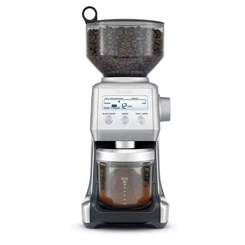 Breville Smart Coffee Grinder Pro Stainless Steel Burr Grinder