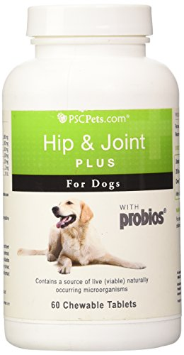 Hip and Joint Plus with Probios