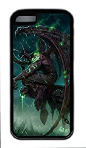 LJF phone case World of Warcraft iphone 6 4.7 inch Case, Case For iphone 6 4.7 inch World of Warcraft - Online Games World of Warcraft iphone 6 4.7 inch Case