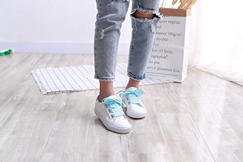 8100 Cool Soft Sneakers PU Injection Shoes Footwear for 25-27cm Feet
