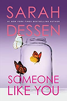 Someone Like You by [Dessen, Sarah]