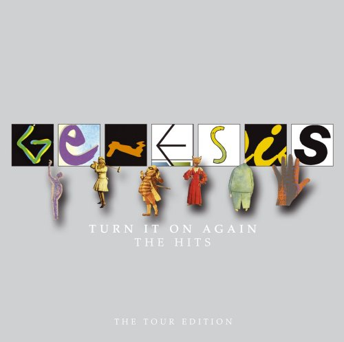 Genesis - Turn It On Again: The Tour Edition - Zortam Music