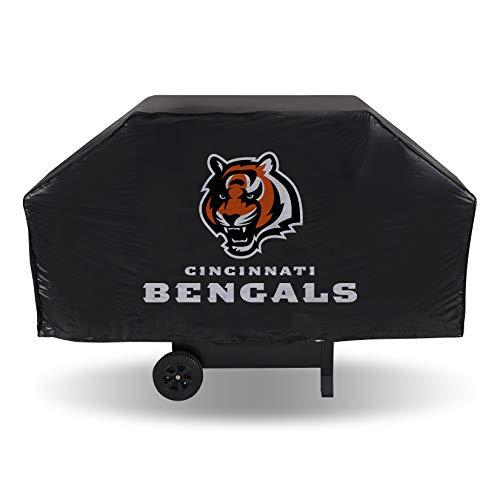 NFL Cincinnati Bengals Vinyl Grill Cover (Nfl Vinyl Bengals)