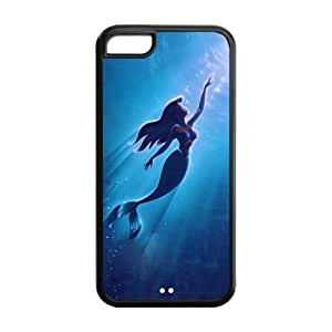diy phone caseCase for iphone 4/4s,Cover for iphone 4/4s,iphone 4/4s case,Hard Case for iphone 4/4s,The Little Mermaid Design TPU Screen Protector Hard Case for Apple iphone 4/4sdiy phone case