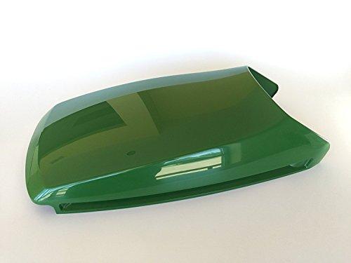 Flip Manufacturing AM132529 Hood Fits John Deere Lawn Mower LX255 LX266 LX277 LX279 LX280 LX288 LX289