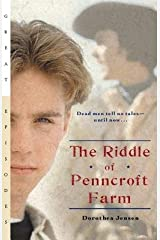 The Riddle of Penncroft Farm[RIDDLE OF PENNCROFT FARM R][Paperback] Paperback