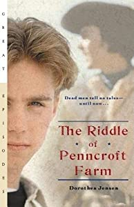 The Riddle of Penncroft Farm[RIDDLE OF PENNCROFT FARM R][Paperback]