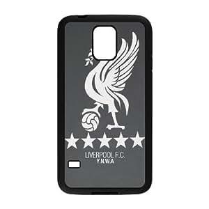 Samsung Galaxy S5 Phone Case Liverpool Logo F5Q8663