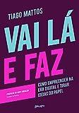 capa de Vai Lá e Faz - Volume 1