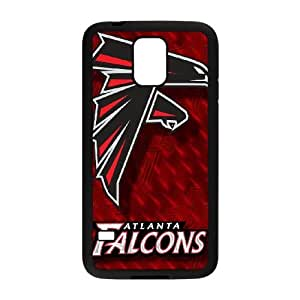 Samsung Galaxy S5 I9600 Phone Case NFL Atlanta Falcons Football Personalized Cover Cell Phone Cases GHQ822691