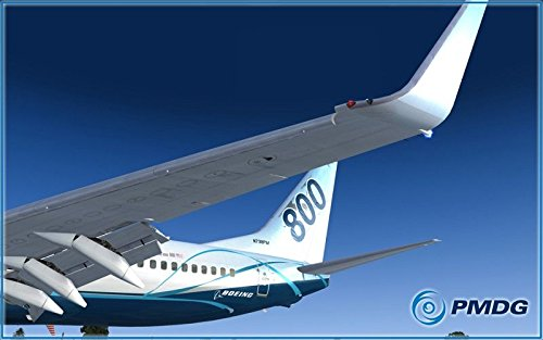 PMDG 737 NGX for P3D V4 (輸入版) | Weshop Vietnam