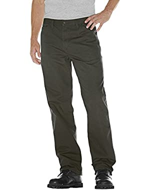 Men's Relaxed Fit Duck Jean 36