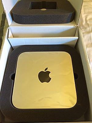 Apple Mac Mini Intel Quad Core 2.3GHz i7, 8GB or 16GB Memory/RAM, 1TB 1000GB SATA Hard Drive, WIFI, Bluetooth, Late-2012, Macmini6,2 - A1347 - 2570 - MD388LL/A