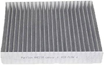 Purflux Ahc238 Filter Innenraumluft Auto