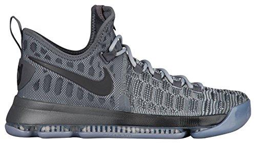 002 Scarpe Grey Dark Uomo da 843392 Nike Wolf Grey Basket 5FqU7Hw