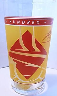 Kentucky Derby Official 133rd Julep Derby Glass 2007 -- Churchill Downs