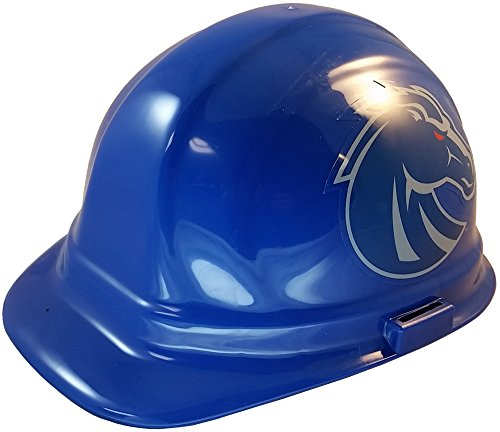 Wincraft NCAA College Ratchet Suspension Hardhats - Boise State Broncos Hard Hats - Boise State Broncos Hats