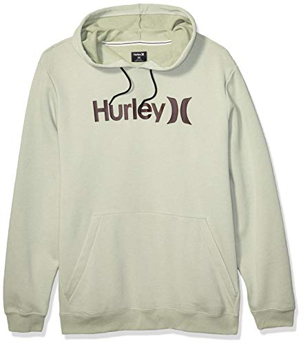 Hurley Men's Surf Check One & Only Pullover Hoodie