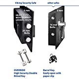 VIKING Security Safe VS-48DS Large Depository