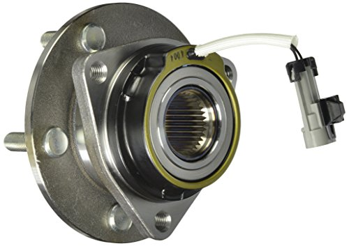 Timken 513179 Axle Bearing and Hub Assembly ()