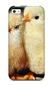 Iphone 5c Case Cover Adorable Chicks Cute Animal Other Case - Eco-friendly Packaging