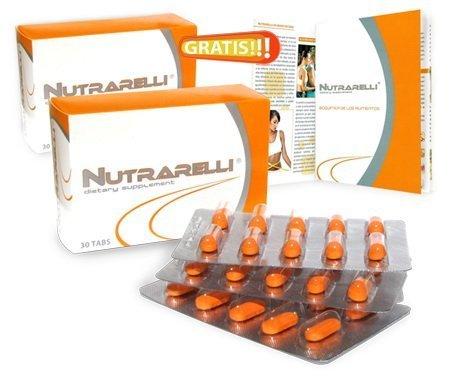 Nutrarelli (90 Capsules)
