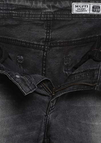 Mufti Men's Relaxed Fit Stretchable Jeans 2021 August Care Instructions: Hand Wash Only Fit Type: Relaxed Stretchable Jeans