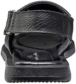 Mario Pellino Handmade Genuine Leather Dress Sandals for Men