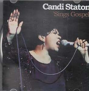 Candi Staton - Sings Gospel - Amazon.com Music