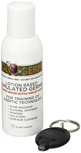 Glo Germ Mini Kit