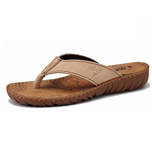 Estiva Dimensioni cn37 5 colore 5 Portare C Donna Sandali Pantofole Alla Eu37 A Zhangrong Moda Da Antiscivolo uk4 Stagione FBq4Bx7Xn