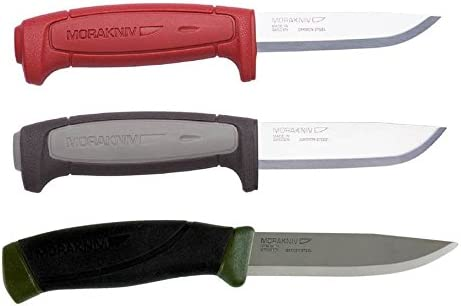 Amazon.com: Bundle – 3 Items: MORAKNIV Craft Basic 511 ...