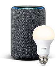 Économisez 40 € sur l'achat de deux Echo Plus