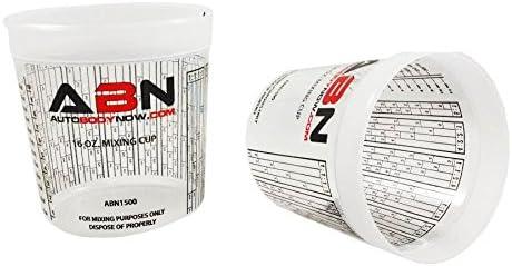 ABN Plastic Milliliter Container Activators product image
