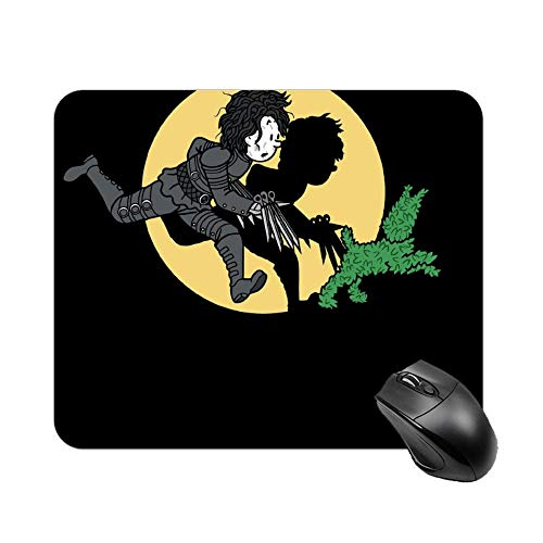 Welkoom The Adventures of Edward Pattern Decorative Mouse Pad Custom Computer Mouse Mat Painting Art Mouse - Pattern Edward