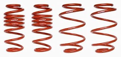 /'96-/'00 Honda Civic C//D//E//G//H//L//Si 519-05-1550 Skunk2 Lowering Springs