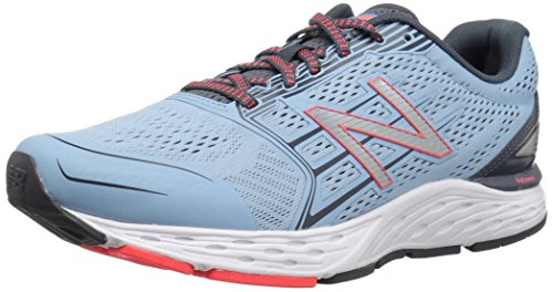 Blue Running W680v5 Women Shoes New Balance Light Silver Pink vqRpYFwWx