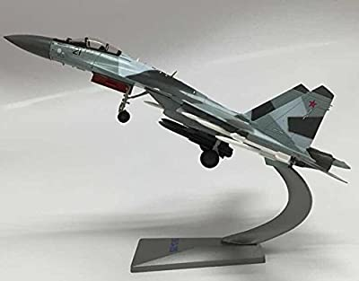 KNL® AirForce1 AF1 SU-35 Su -35 military aircraft model 1:72 multirole fighter SF